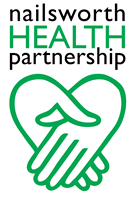 Nailsworth Health Partnership logo